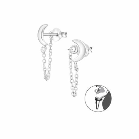 925-sterling-silver-petite-chain-crescent-moon-stud-earrings-hellaholics