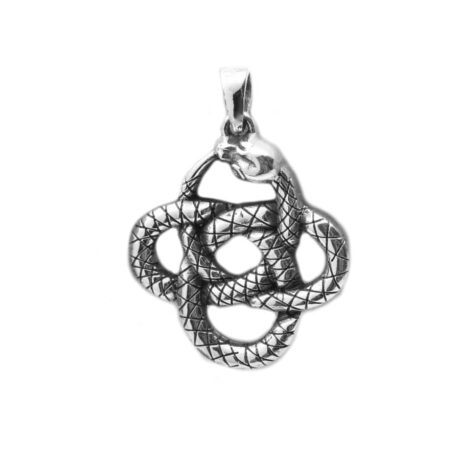 925-stterling-silver-entwined-snake-pendant-hellaholics