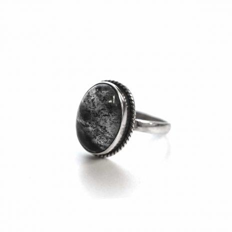 black-transparent-sterling-silver-ring-hellaholics