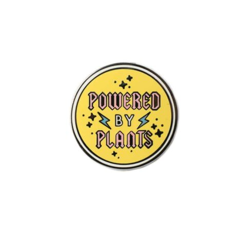 powered-by-plants-enamel-pin-punky-pins-sold-by-hellaholics