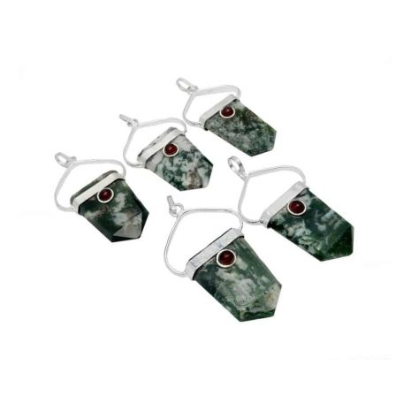 shield-moss-agate-necklace-hellaholics-2