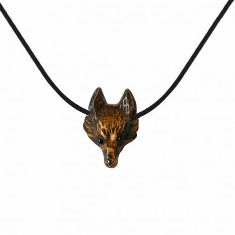 wolf-tiger-eye-necklace-hellaholics