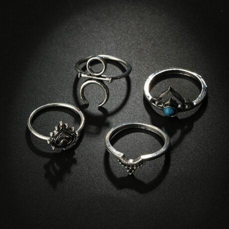 ekala-ring-set-black