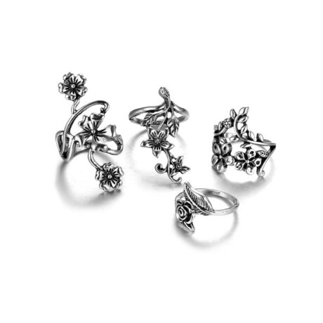 mystic-flowers-ring-set