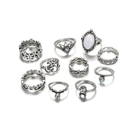 nikara-ring-set