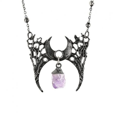 branch-crescent-necklace-silver-restyle-hellaholics