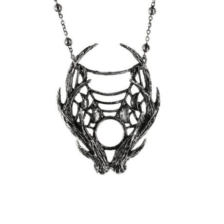 gothic-3d-moon-antler-moon-phases-silver-pendant-restyle-hellaholics