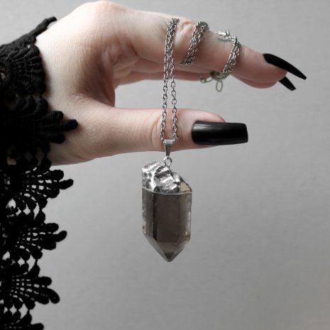 xl-raw-smokequartz-necklace-hellaholics