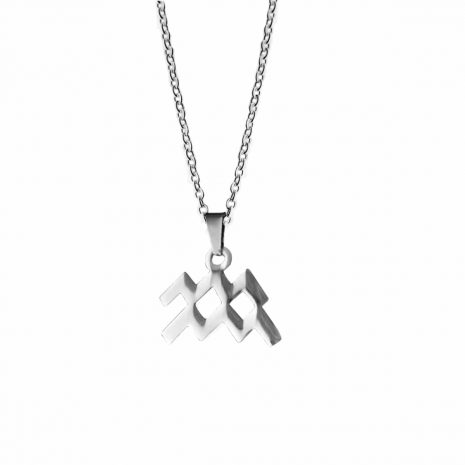 aquarius-stainless-steel-necklace-hellaholics