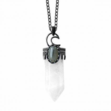 hestia-large-gun-metal-crystal-quartz-necklace-hellaholics