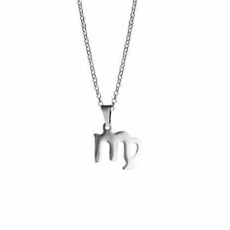 virgo-stainless-steel-necklace-hellaholics