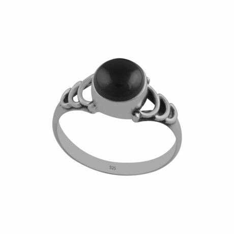 audra-black-onyx-sterling-silver-ring-hellaholics