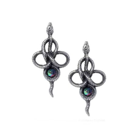 tercia-serpent-earrings-alchemy-hellaholics