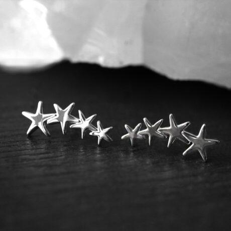 stars-stud-silver-earrings-hellaholics