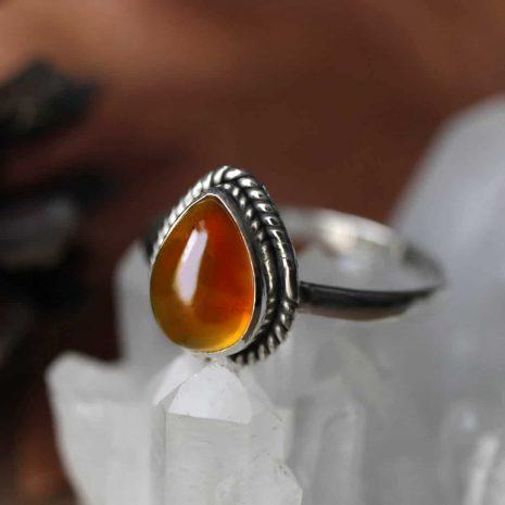 elara-amber-silver-ring-close-up-hellaholics