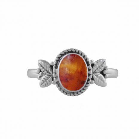 freya-amber-sterling-silver-ring-hellaholics