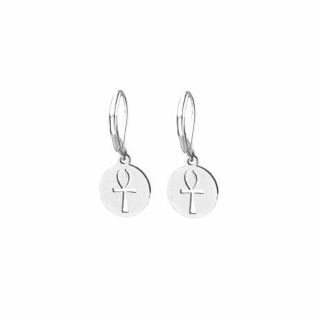 ankh-stainless-steel-leverback-earrings-hellaholics