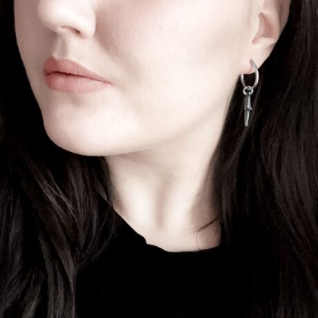 athame-stainless-steel-hoop-earring-small-hellaholics(1)