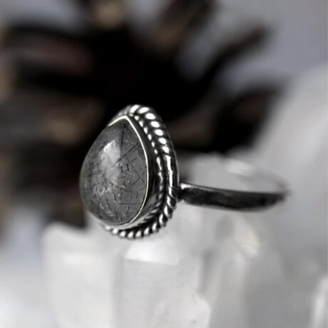 elara-black-rutile-close-up-silver-ring-hellaholics