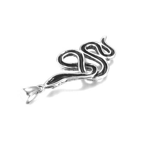 serpent-snake-stainless-steel-necklace-back-hellaholics