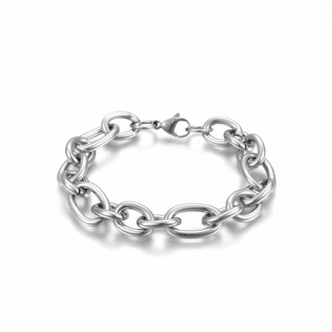 chrissie-chunky-stainless-steel-chain-bracelet-hellaholics
