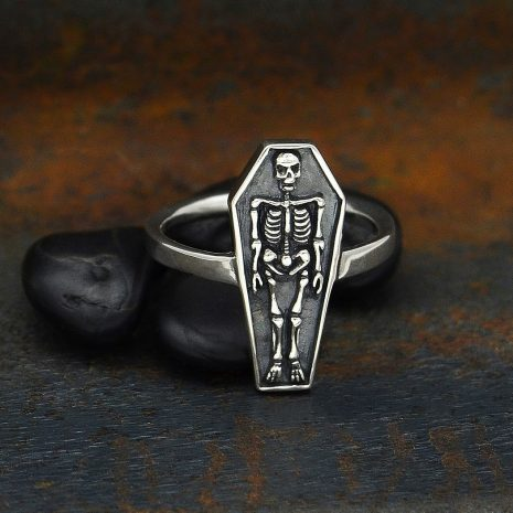 coffin-bone-sterling-silver-ring-hellaholics